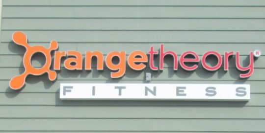 Complete Signage Solutions - channel letters
